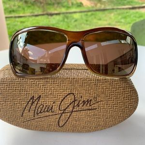 Maui Jim Palms Sunglasses